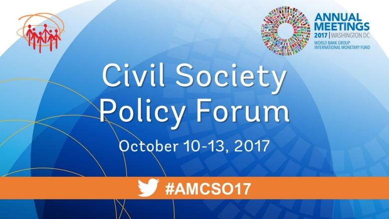 World Civil Society Forum